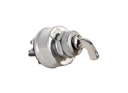 Ignition Switch, Keyless