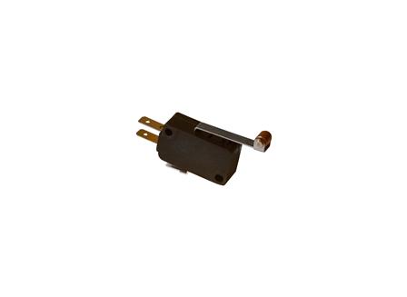 Switch, SPDT, 15 A @ 125-250 V ac
