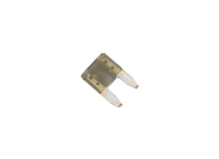 Fuse, Automotive ATM Mini Blade, 42 V