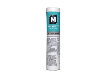 Molykote BR2-Plus Multi-Purpose Extreme Pressure Grease