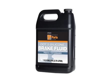 Crown Dot 5 Premium Brake Fluid
