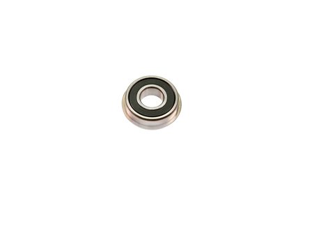 Ball Bearing with Snap Ring, 1.85 in. O.D., 0.787 in. I.D.