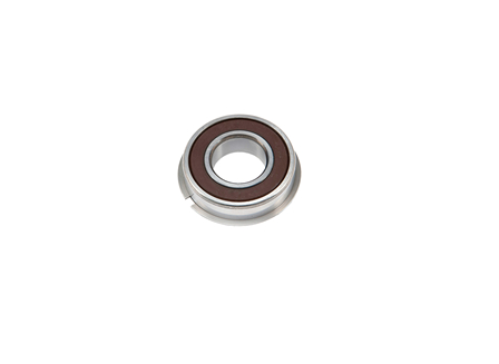 Ball Bearing with Snap Ring, 2.047 in. O.D., 0.984 in. I.D.