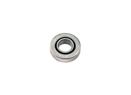 Ball Bearing, 0.875 in. O.D., 0.375 in. I.D.