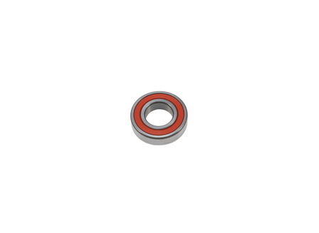 Ball Bearing, 2.44 in. O.D., 1.378 in. I.D.