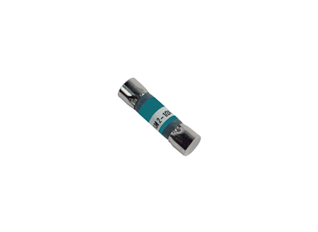 Fuse, 2.5 A, Time Delay, Low Voltage, Supplementary, 250 V AC/125 V DC