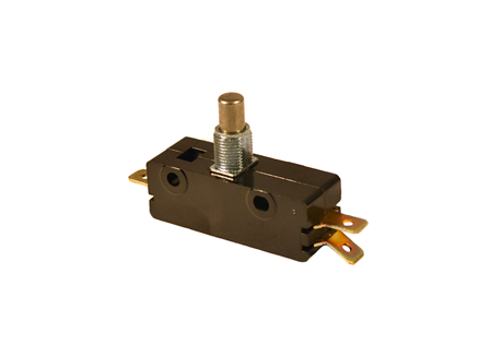 Switch, 25 A @ 125-250 V ac