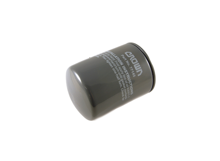 Hydraulic Filter, Spin-On, 3.66 in. O.D.