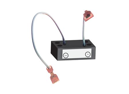 Suppressor for Mechanical Horn