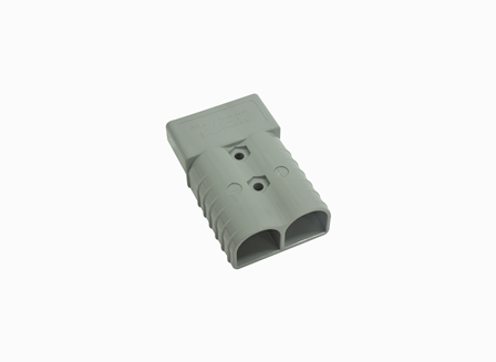 Connector Housing, 350 SB, Gray
