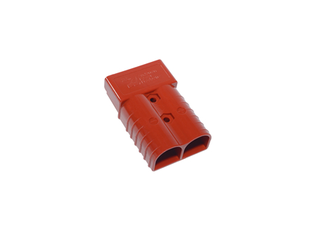 Connector Housing, 350 SB, Red