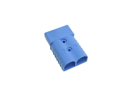 Connector Housing, 350 SB, Blue