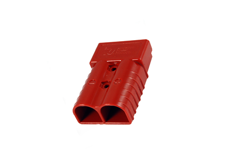 Connector Housing, 175 SB, Red