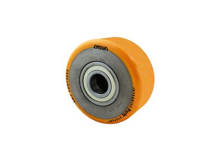 Polyurethane Wheel, 6x2.75x3.14