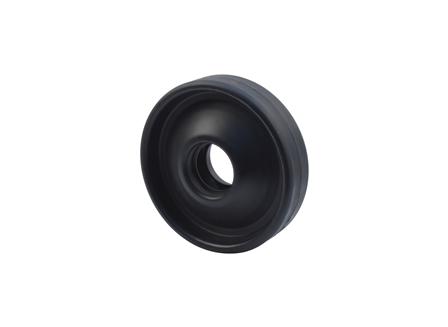 Polyurethane Wheel, 8x2x2.438
