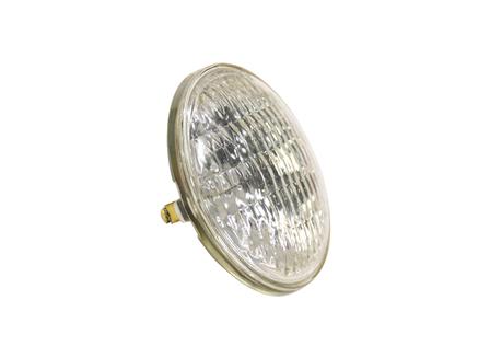 Sealed Beam (102 mm/4 in) Diameter Bulb, 28 V