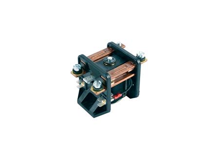 Contactor, Blade Style Forward-Reverse, 24 V