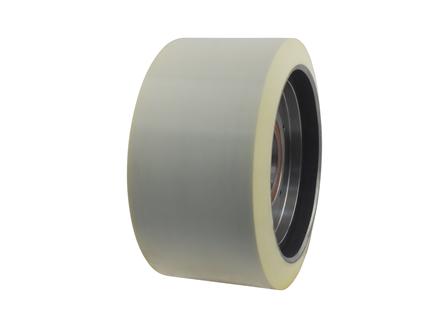 Polyurethane Tire, 15x8x11.2
