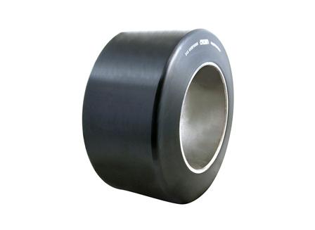 Polyurethane Tire, 13.5x7x8