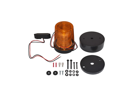 Flashing Light Kit, 24 V, SP42