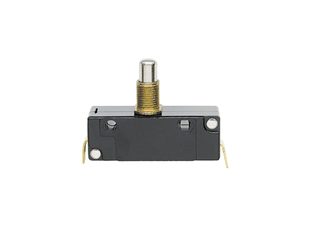 Switch, 15 A @ 125-250 V ac
