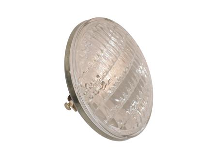 Sealed Beam (102 mm/4 in) Diameter Bulb, 36 V