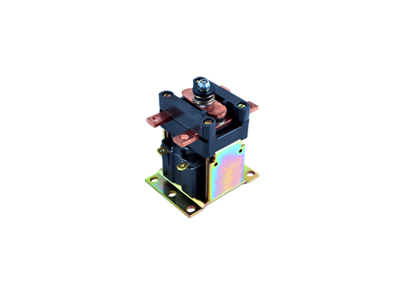 Contactor, High Speed, 24 V, 150 A