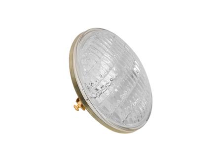 Sealed Beam (102 mm/4 in) Diameter Bulb, 48 V