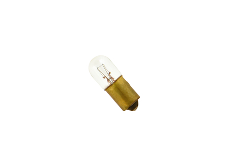 Small with Long Base Bulb, 36 V