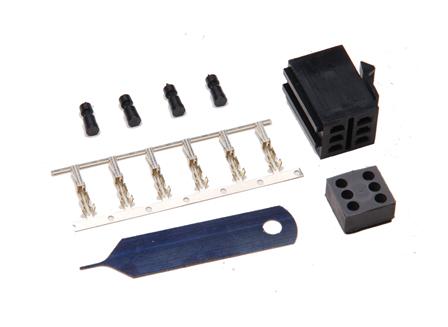GE Plug Kit (A)
