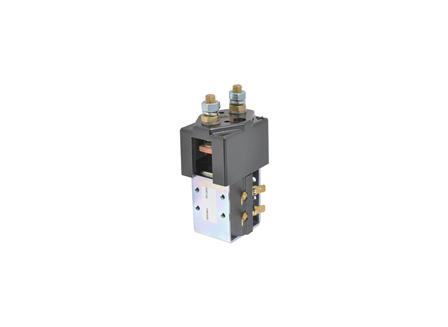 Contactor, Lift, 24 V, 150 A