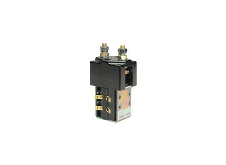 Contactor, Lift, 24 V, 150 A, Large Tips