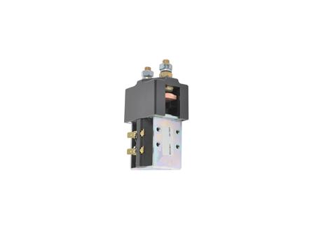 Contactor, Lift, 36 V/48 V, Large Tips