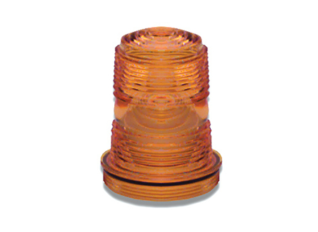 Replacement Lens For 127651/112951, Amber