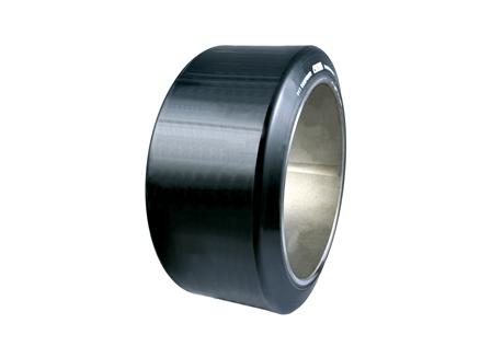 Polyurethane Tire, 13.5x7x10