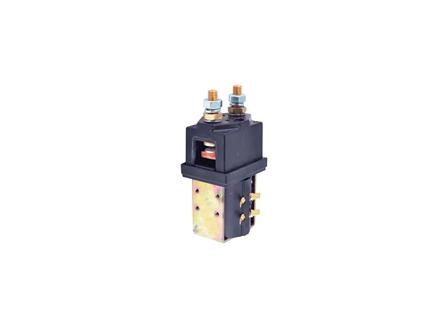 Contactor, Lift, 24 V, 250 A