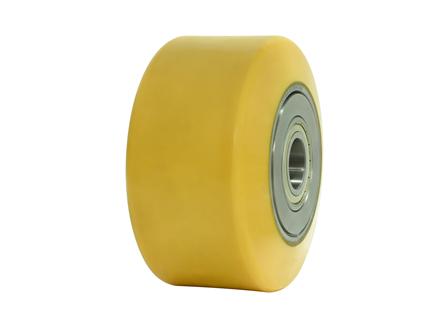Polyurethane Tire, 9x5x5