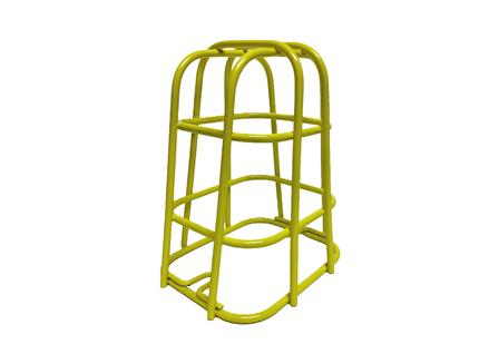 Strobe Light Cover, Yellow