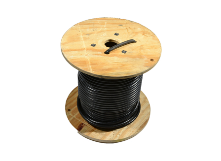 Control Cable, 250 ft., Gauge: 18-8