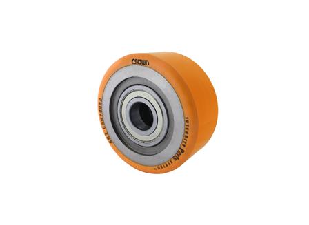 Polyurethane Wheel, 6x2.88x3.15