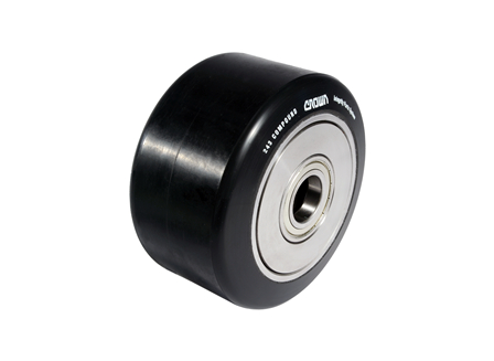 Polyurethane Tire, 9x5x5.75