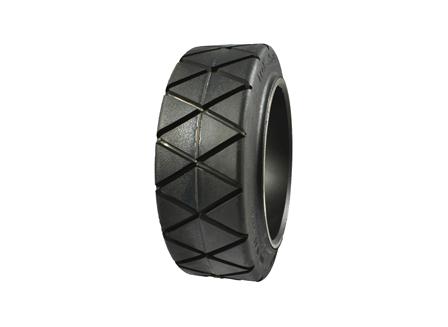 Tire, 10x4x6.5