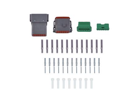 Deutsch DT Connector Kit