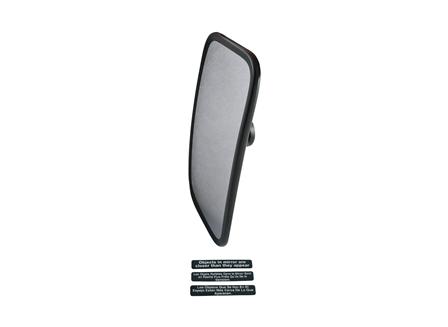 Rear View Mirror, Glass, 7.32 in. x 12.52 in.