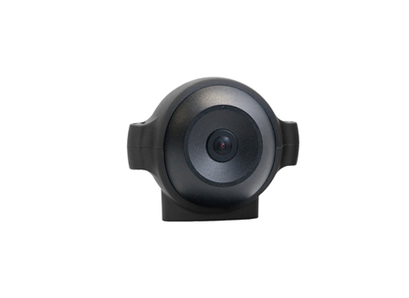 Camera FAMOS, 80°, NTSC, .8 ft Cable