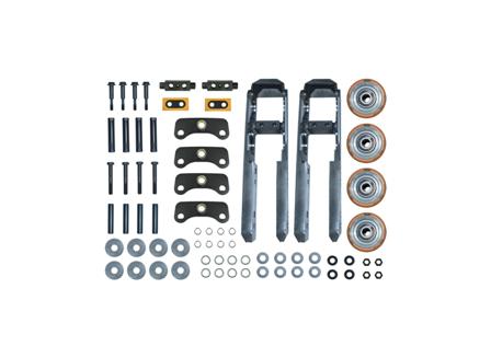 Load Wheel Outrigger Kit