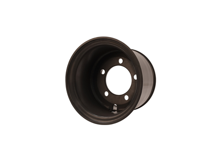 Rim, Size: 6.5 F-10, Tire Size: 200/50-10  6.5 in., Quick Tire Only