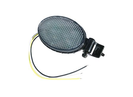 Work Light with Turn Signal, LED, 12 V - 48 V