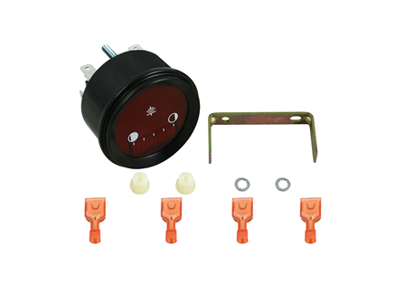 Battery Discharge Indicator, 24 V - 48 V