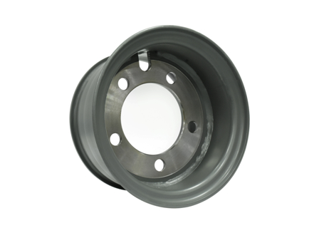 Rim, Size: 4 E-9, Tire Size: 6.00-9  4.0 in., SIT Tire Only